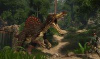 Alpha Gameplay Trailer di Primal Carnage: Extinction
