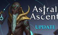 Disponibile fino a fine aprile la demo aggiornata di Astral Ascent