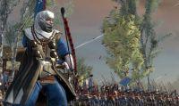 Total War: Shogun 2 è gratis su PC per un periodo limitato
