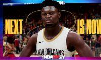NBA 2K21 - Ecco la Stagione 2 de La Mia Squadra: Next is Now