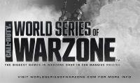 La World Series of Warzone ha inizio