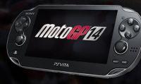 Annunciata una nuova data per la versione PS Vita di MotoGP 14