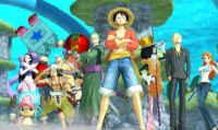 Data di uscita di One Piece: Pirate Warriors 3