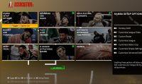 NBA 2K21 - Presentata La mia NBA per next-gen