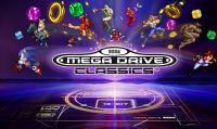 È online la recensione di SEGA Mega Drive Classics