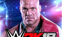 WWE 2K18 - Kurt Angle sarà disponibile come bonus preorder