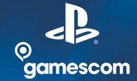 Data e ora della conferenza Sony alla Gamescom