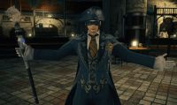 Il Blue Mage arriva su Final Fantasy XIV