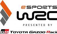 eSports WRC presentato da TOYOTA GAZOO Racing