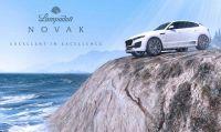 GTA Online - Ecco il nuovo Lampadati Novak
