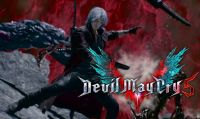 Devil May Cry 5 - Svelata la Collector's Edition