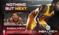 NBA LIVE 14  - Trailer gameplay ufficiale (Xbox One - PS4)