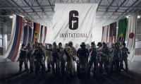 Le migliori squadre di Rainbow Six Siege si sfideranno al Six Invitational