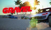 Milestone sposa Unreal Engine 4 e presenta il primo Dev Diary di Gravel