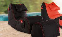 La nuova beanbag Relax Series di Gamewarez garantisce un livello di comfort ancora più elevato