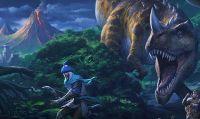L'aggiornamento Swords of Chult introduce nuovi modi per combattere a Neverwinter