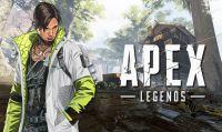 Apex Legends - L'hacking di Crypto è riuscito