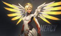 Overwatch - Grossi cambiamenti in arrivo per Mercy e D.Va
