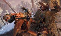 Sekiro: Shadow Die Twice sarà più difficile dei precedenti giochi di From Software?
