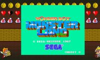 SEGA AGES si arricchisce di due nuovi classici: Virtua Racing e Wonder Boy: Monster Land