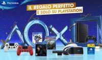 Ecco il Natale targato PlayStation