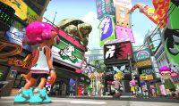 Splatoon 2 - Nintendo mostra una nuova mappa