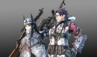 La demo di Valkyria Chronicles 4 sarà disponibile sul PS Store giapponese