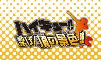 Sito teaser aperto per Haikyuu 3DS