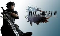 Il rinvio di Final Fantasy XV è ufficiale - La conferma di Tabata