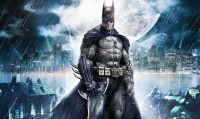 Batman: Return to Arkham Collection è ora ufficiale