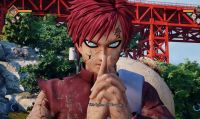 Jump Force - Nuovo video gameplay con protagonista Gaara