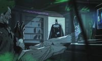 Video gameplay Batman: Arkham Origins Blackgate