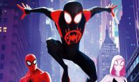 Insomniac Games si complimenta per il Golden Globe a Spider-Man: Into the Spider-Verse
