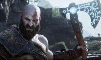 Cory Barlog rivela che la sua idea per un DLC di God of War era troppo ambiziosa
