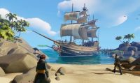 Sea of Thieves - La versione PC potrà girare a 540p