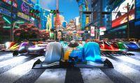 Xenon Racer sarà giocabile alla Milan Games Week