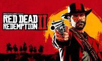 In arrivo un nuovo trailer per Red Dead Redemption 2