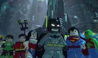 Dietro le quinte di LEGO Batman 3: Gotham e Oltre