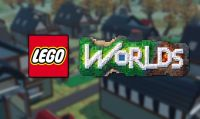 Nintendo Switch - Arrivano LEGO Worlds e LEGO City