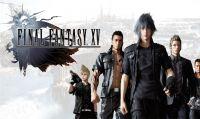 Nuovo 'trailer-mix' per Final Fantasy XV