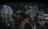 La Patch 4.45 di Final Fantasy XIV Online è disponibile