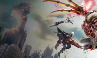 Multiplayer locale co-op per la versione Switch di God Eater 3