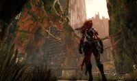 Darksiders 3 - Il mondo di gioco sarà più piccolo del secondo capitolo