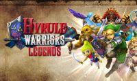 Digital Foundry analizza le prestazioni di  Hyrule Warriors Legends