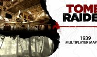 Tomb Raider: da oggi '1939 multiplayer map pack'