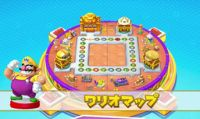 Mario Party 10 svela 3 nuove Amiibo 'dedicate'