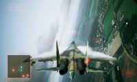Svelati nuovi dettagli su Ace Combat 7: Skies Unknown
