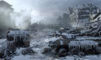 Metro Exodus - 4A Games pensava che il gioco fosse impossibile da realizzare