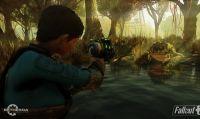 Nuovi screenshot di Fallout 76 rilasciati in occasione della B.E.T.A.
