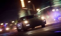 Need for Speed Payback - Trailer, data di lancio e bonus pre-order